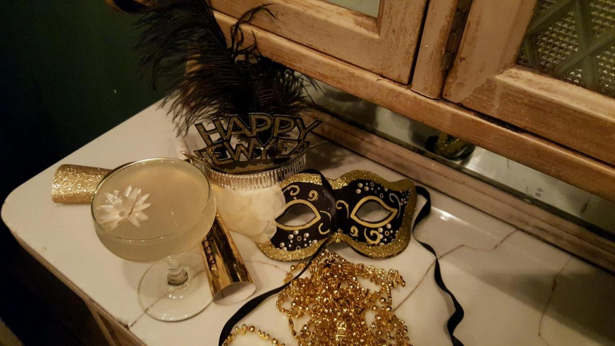 15 Best Parties in New York for New Years Eve 2019 The Wren
