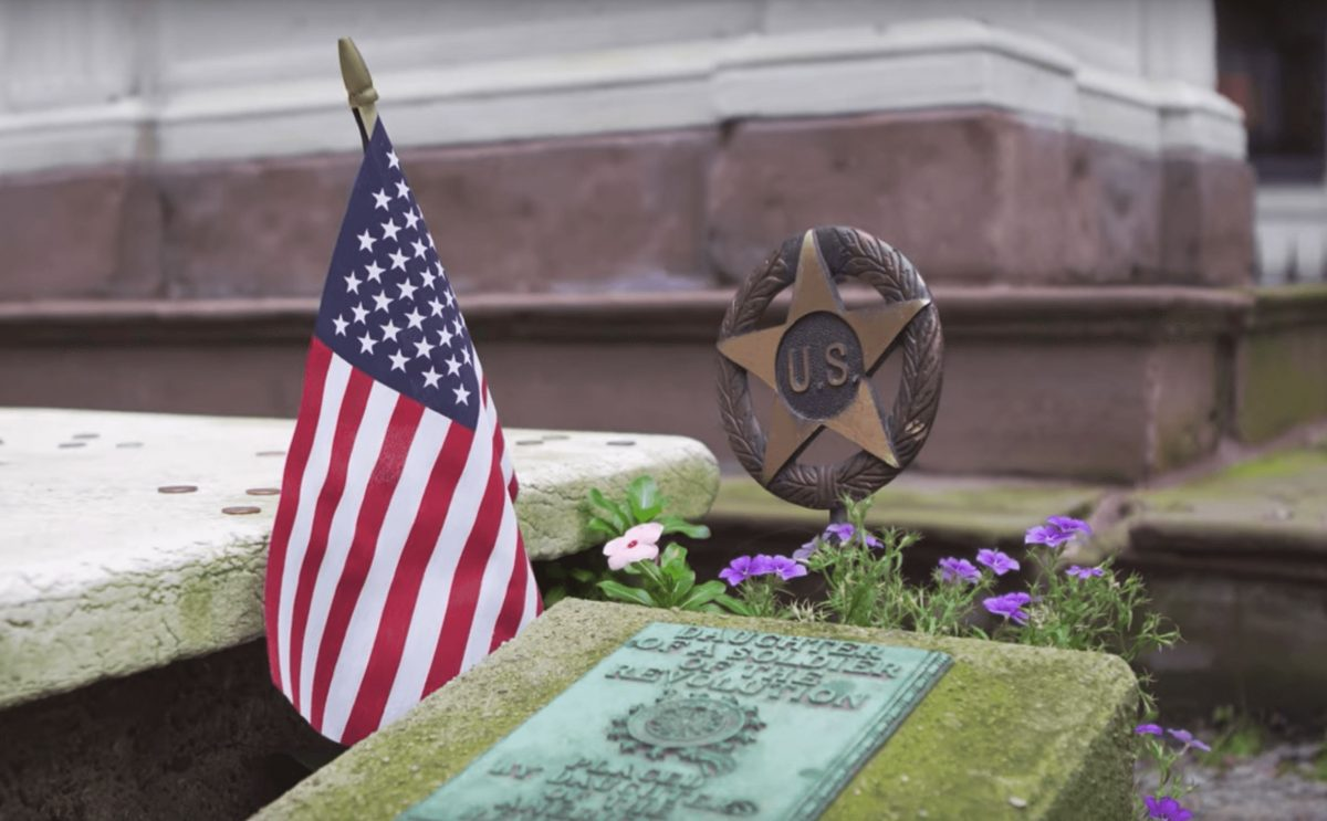 Curiosities City Secrets Famous People Buried in NYC Cemeteries