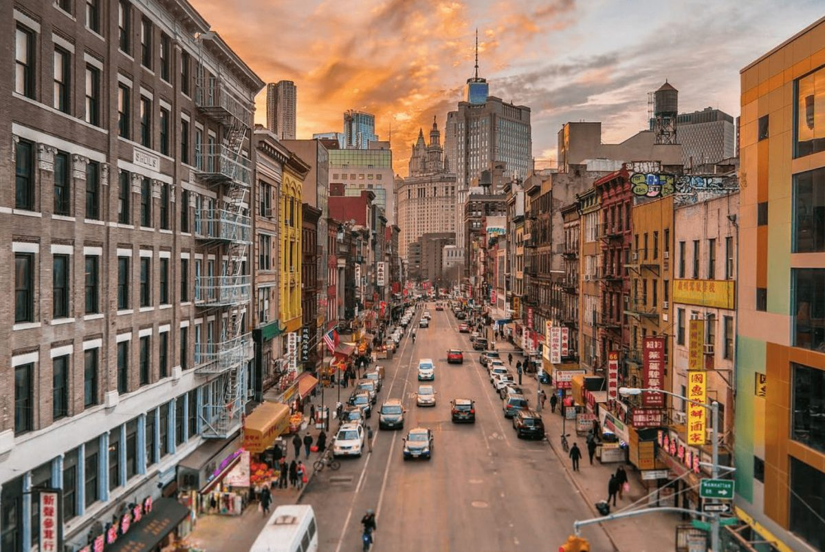 Curiosities Our Bucket Lists Cheap NYC Guide Chinatown