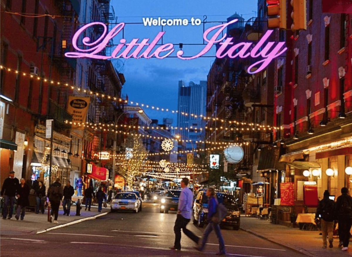 Curiosities Our Bucket Lists Cheap NYC Guide Little Italy