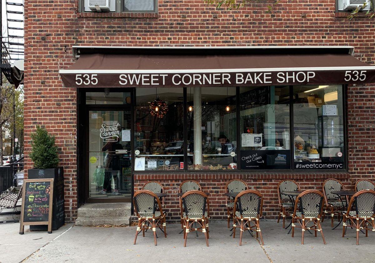 Shop Specialties Sweet Corner Bakeshop 2 Pound Chocolate Nutella Heart West Village