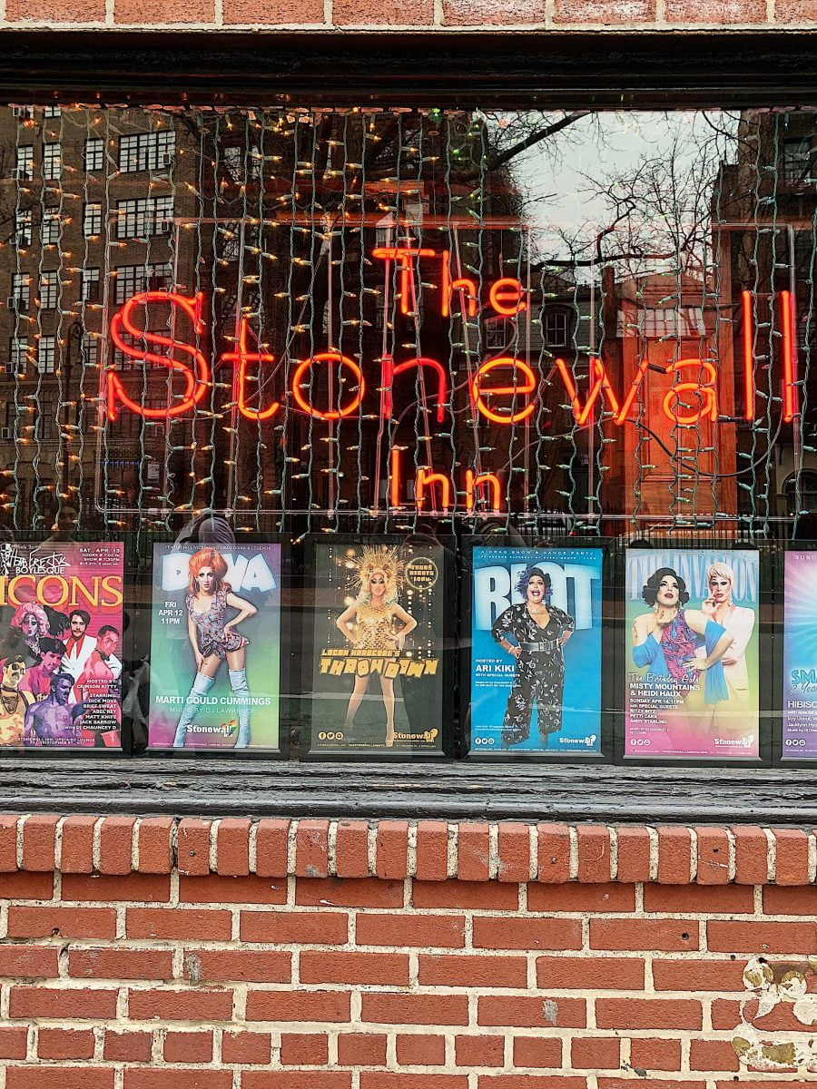 BTSNYC Experiences On Going Urban Adventure LGBTQ History Neighborhood Pub Tour Stonewall Inn