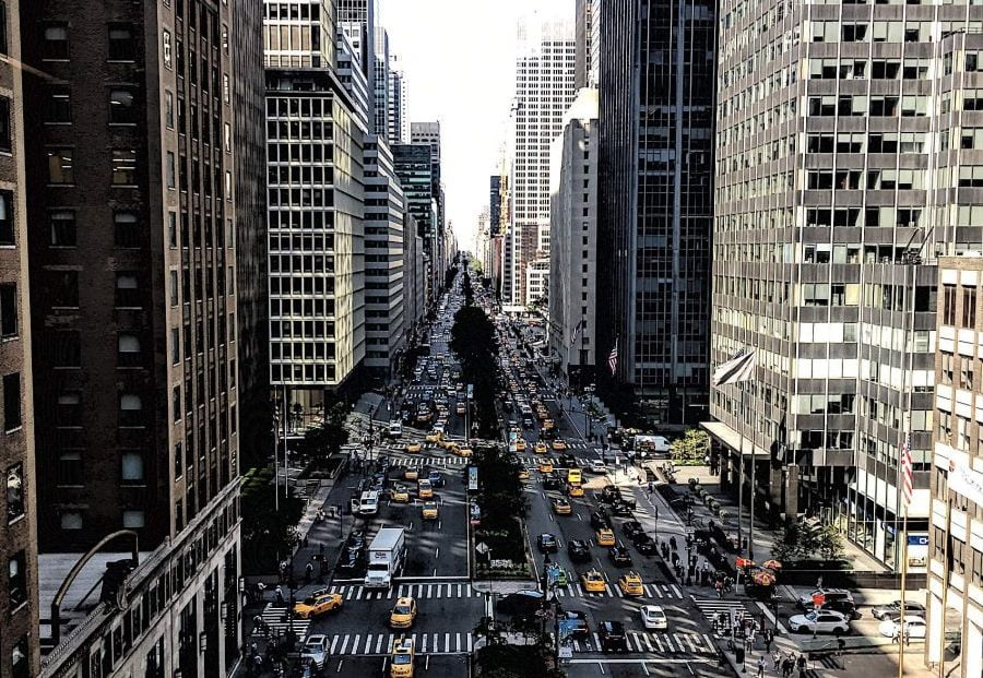16 Things No One Ever Tells You About NYC Part 1 Grid