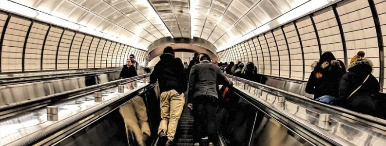 16 Things No One Ever Tells You About NYC Part 1 Subway