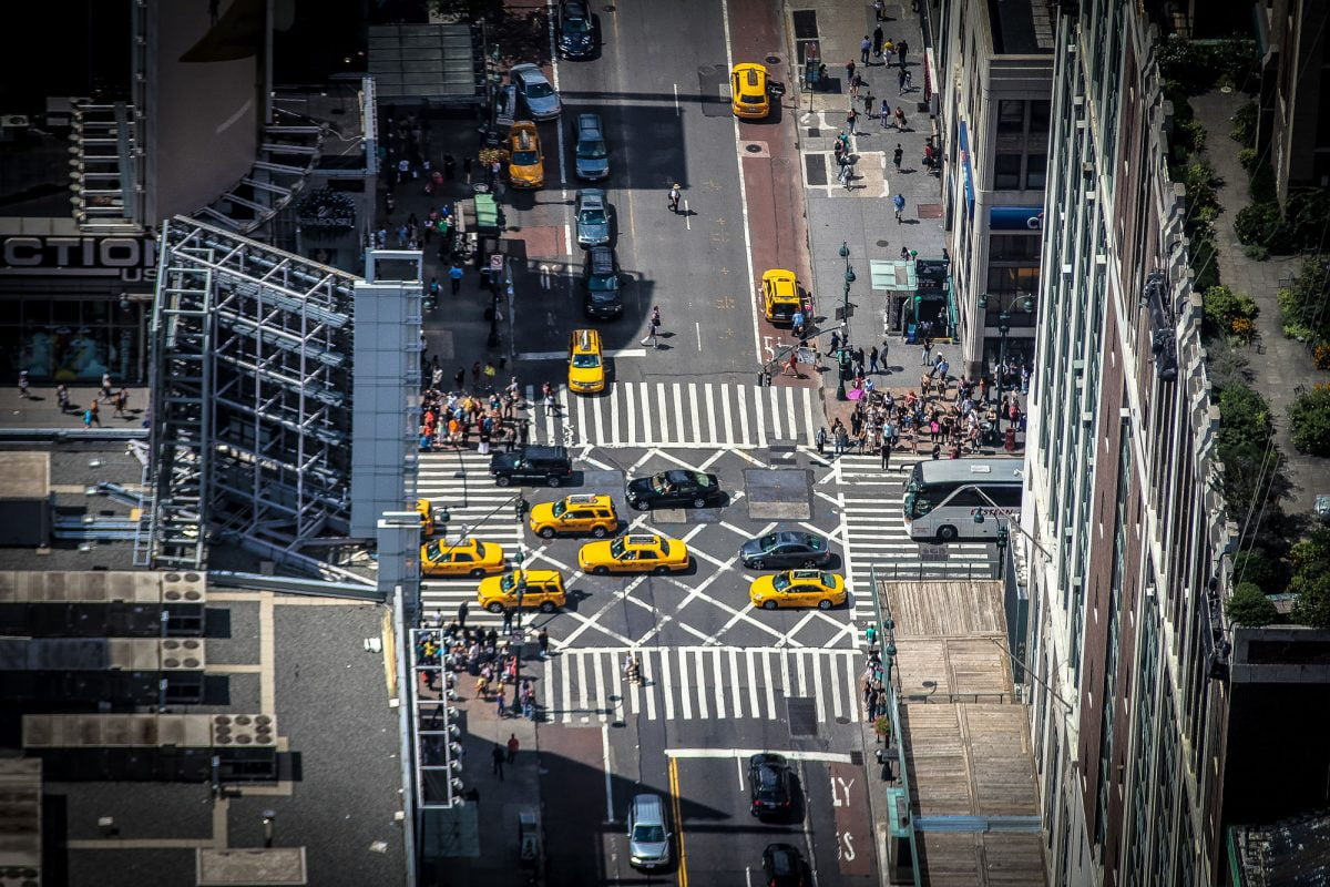 16 Things No One Ever Tells You About NYC Part 2 Taxi