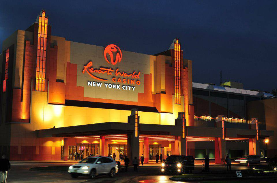 Curiosity City Secrets Resort World Casino NYC City Casinos