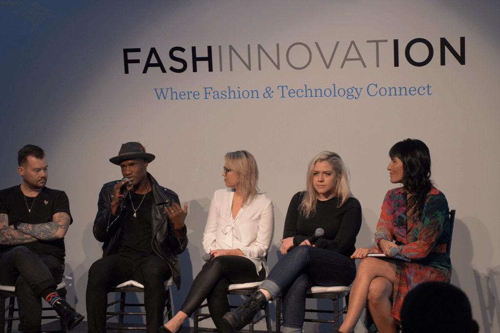 Events Up Coming Fashinnovation New York City Panel