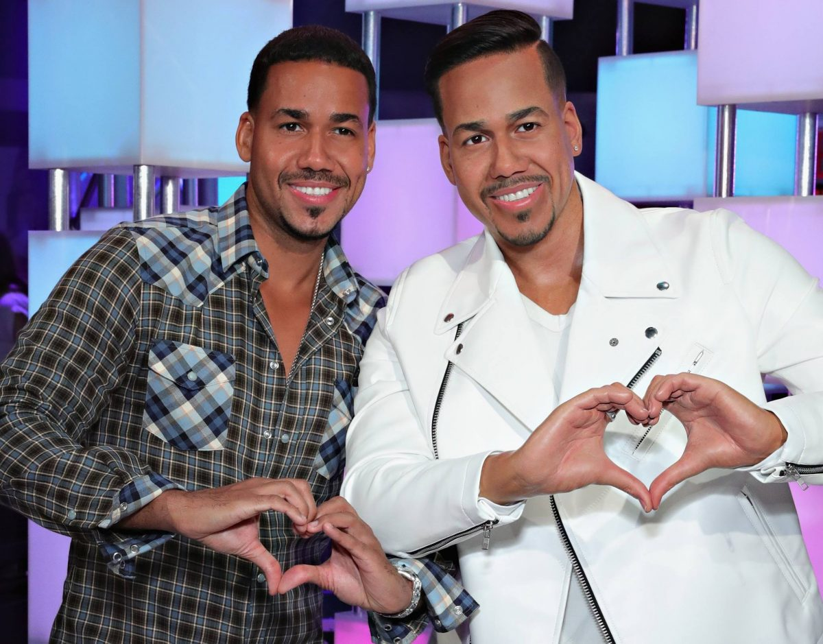 BTSNYC Experiences On Going Madame Tussauds NY Romeo Santos
