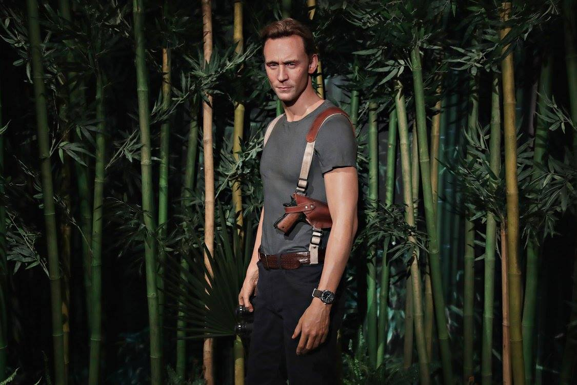 BTSNYC Experiences On Going Madame Tussauds NY Tom Hiddleston