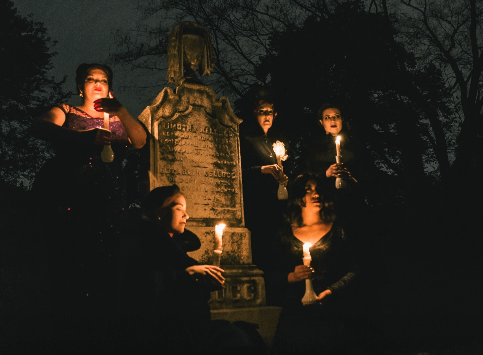 Events Up Coming NYC Halloween Parties Greenwood Cemetery