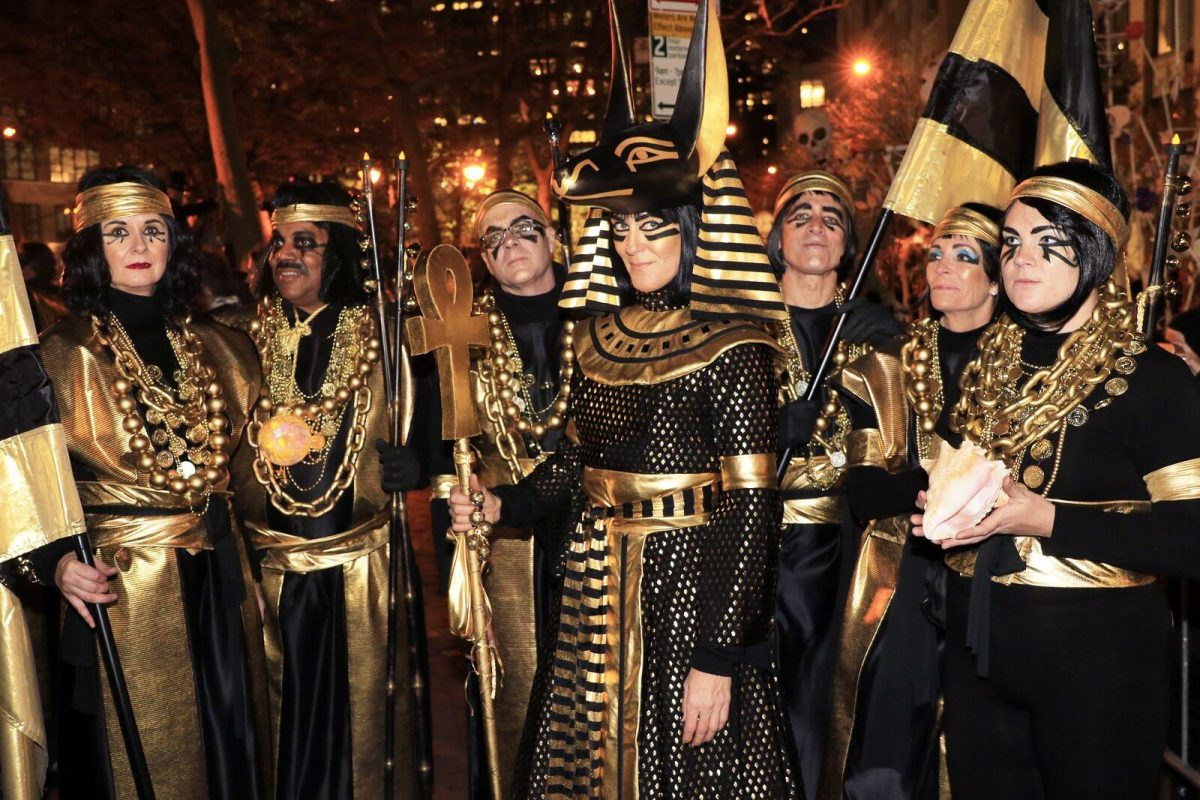 Events Up Coming NYC Halloween Parties Village Halloween Parade
