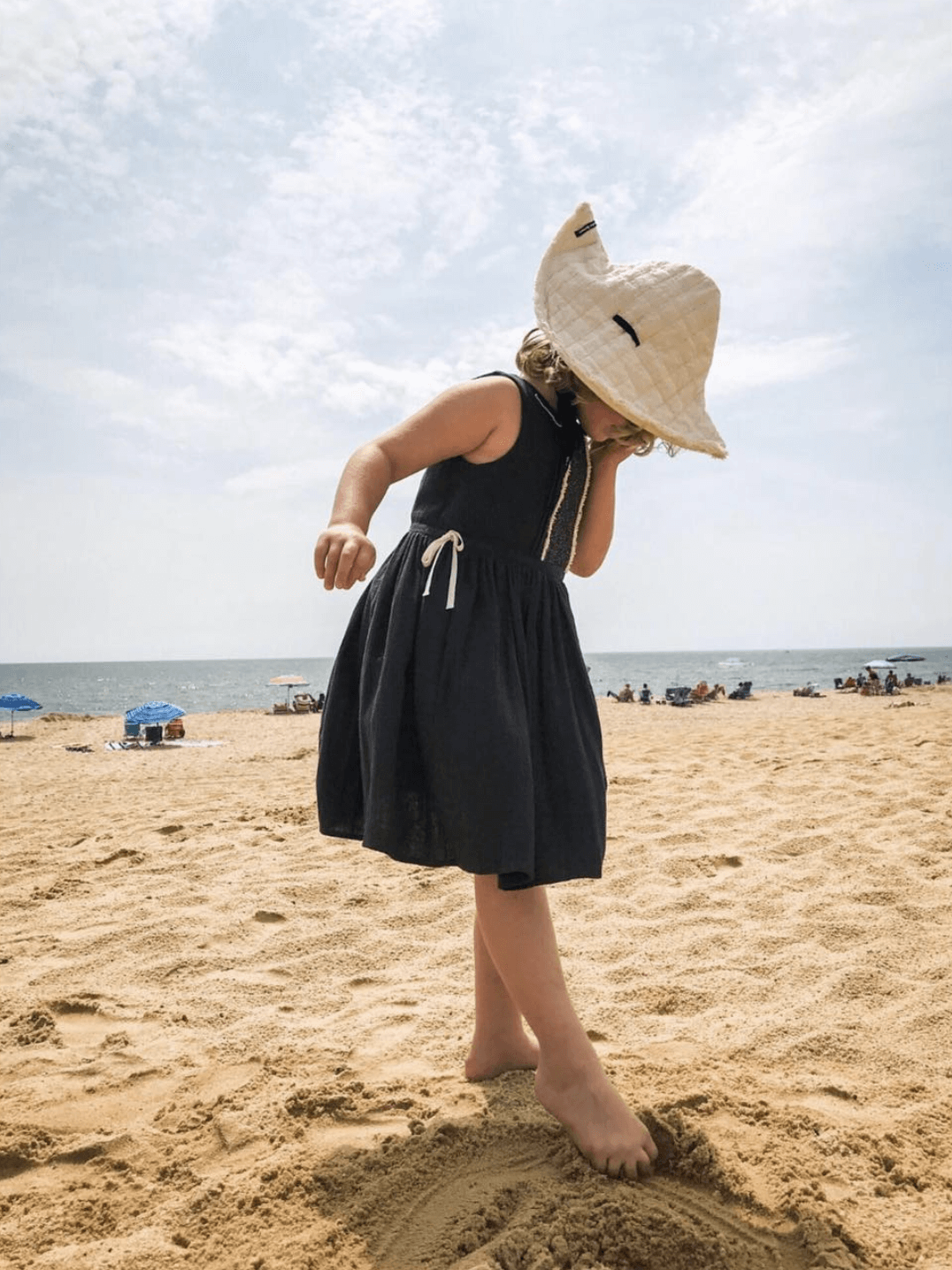Shop Kids Little Red Planet Sustainable Childrens Brand Beach Style