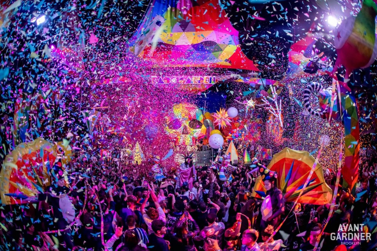 26 Best Parties In New York For New Year's Eve 2020 ...