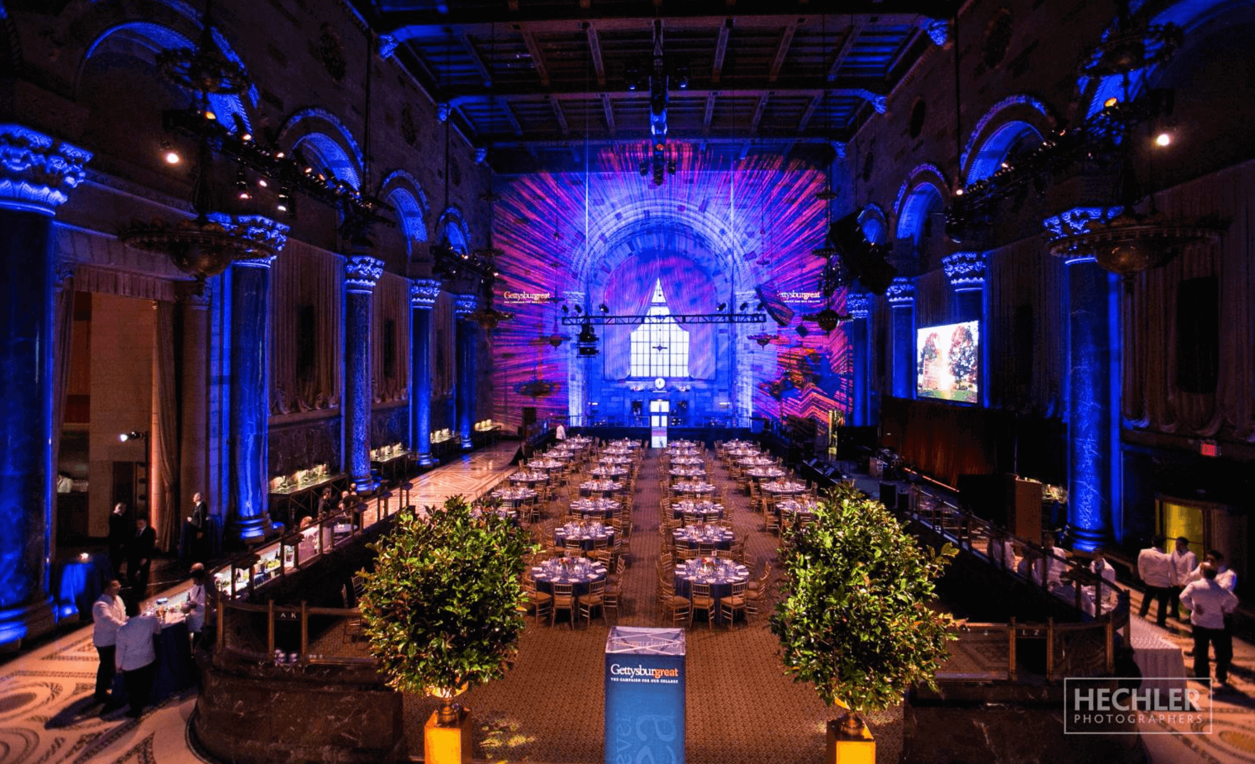 26 Best Parties In New York for New Years Eve 2020 Cipriani 42nd Street