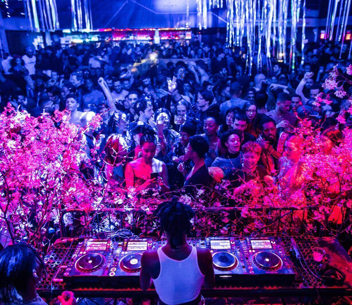 26 Best Parties In New York for New Years Eve 2020 Elsewhere by Nietoodickens