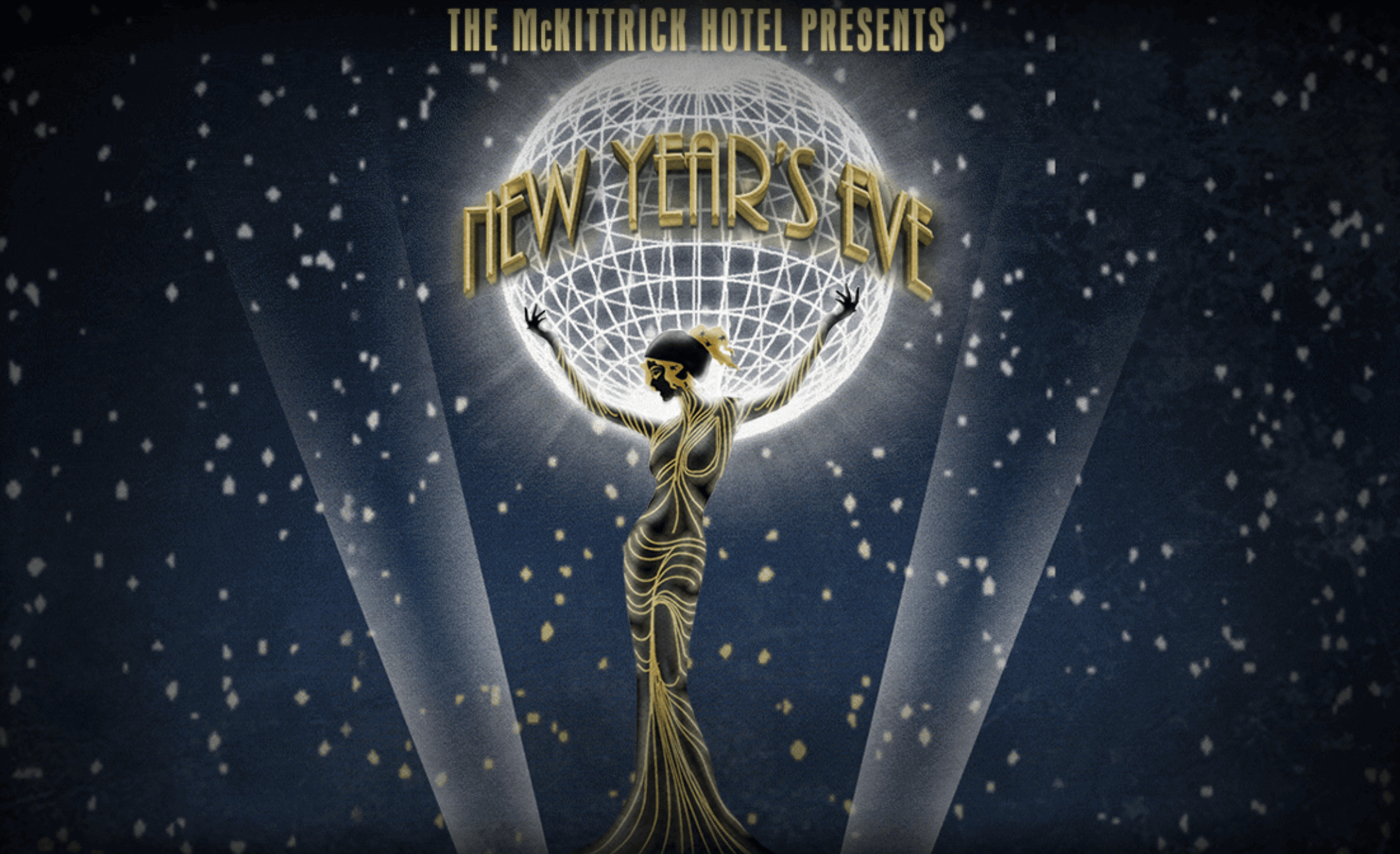 26 Best Parties In New York for New Years Eve 2020 McKittrick Hotel