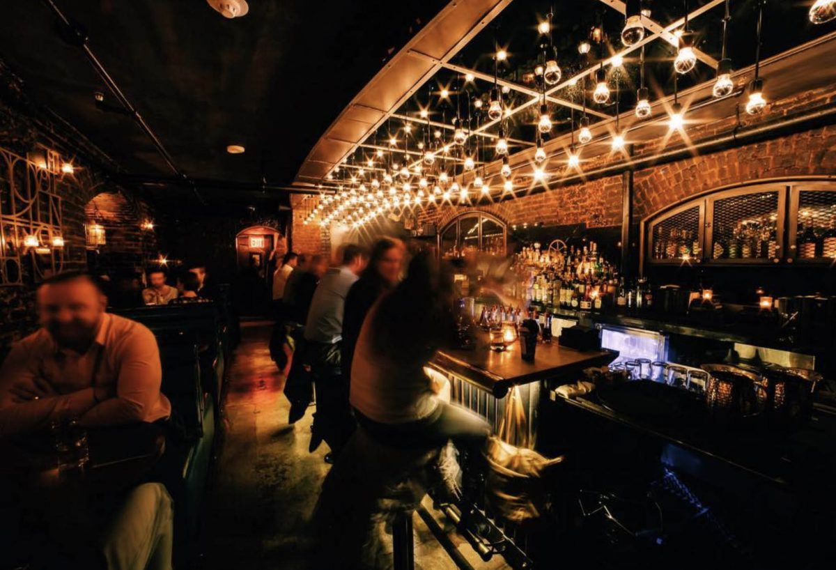 26 Best Parties In New York for New Years Eve 2020 Patent Pending