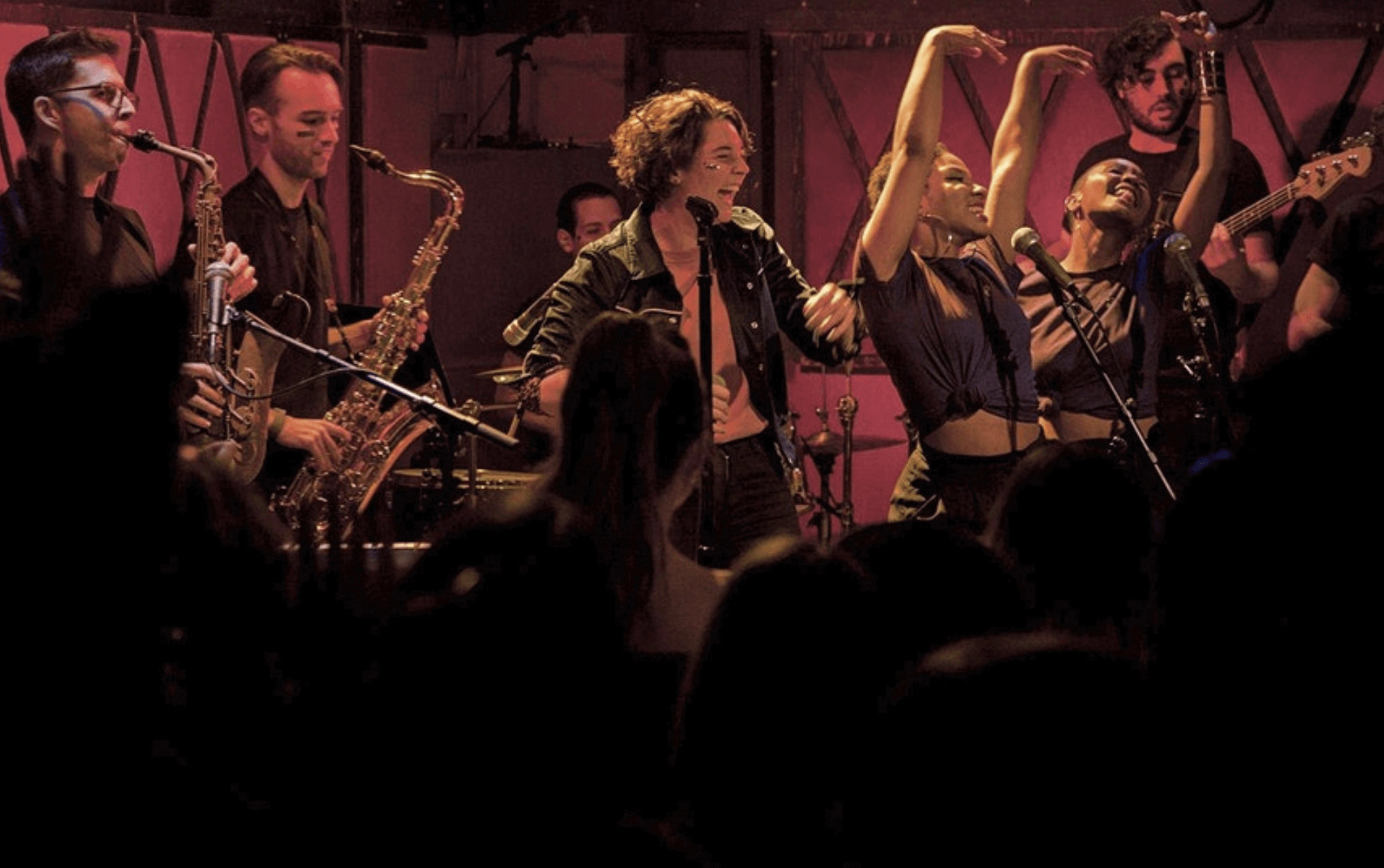 26 Best Parties In New York for New Years Eve 2020 Rockwood Music Hall