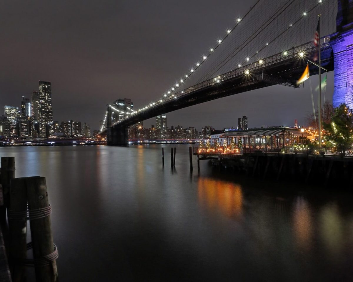 26 Best Parties In New York for New Years Eve 2020 The River Cafe