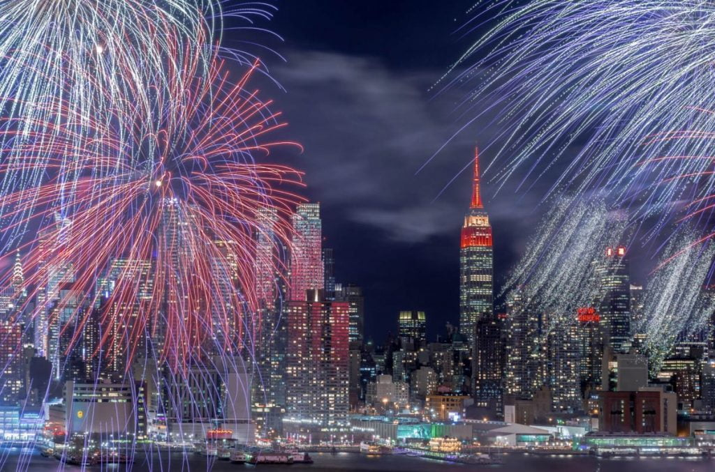 26 Best Parties In New York for New Years Eve 2020 by Noel Y Calingasan