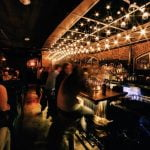 Nightlife Bars Patent Pending Speakeasy Bars in NYC Full Bar