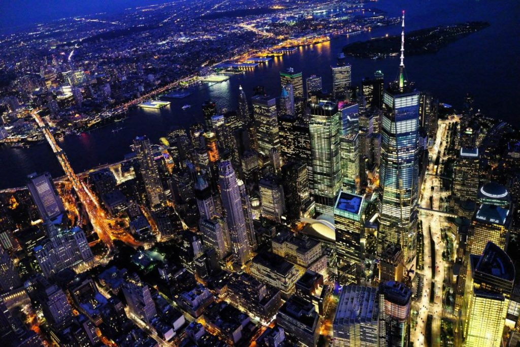 Nightlife Bars Best Places to Go for a Night Out NYC