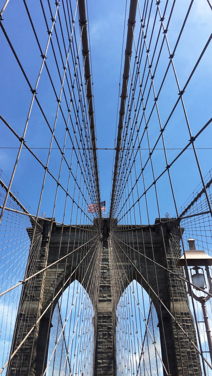 BTSNYC Experiences On Going Bridges Run Tour Brooklyn Bridge Details