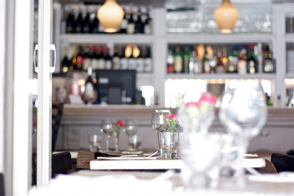 Dining Piccola Cucina Italian Restaurant SoHo