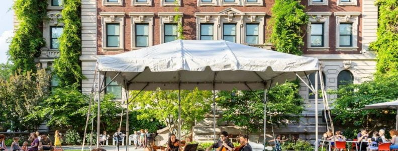 Culture Music Exploring NYC Google Arts Culture Cooper Hewitt Photo Scott Rudd