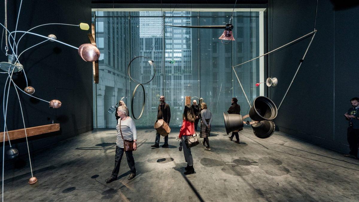 Culture Music Exploring NYC Google Arts Culture MoMA Museum of Modern Art