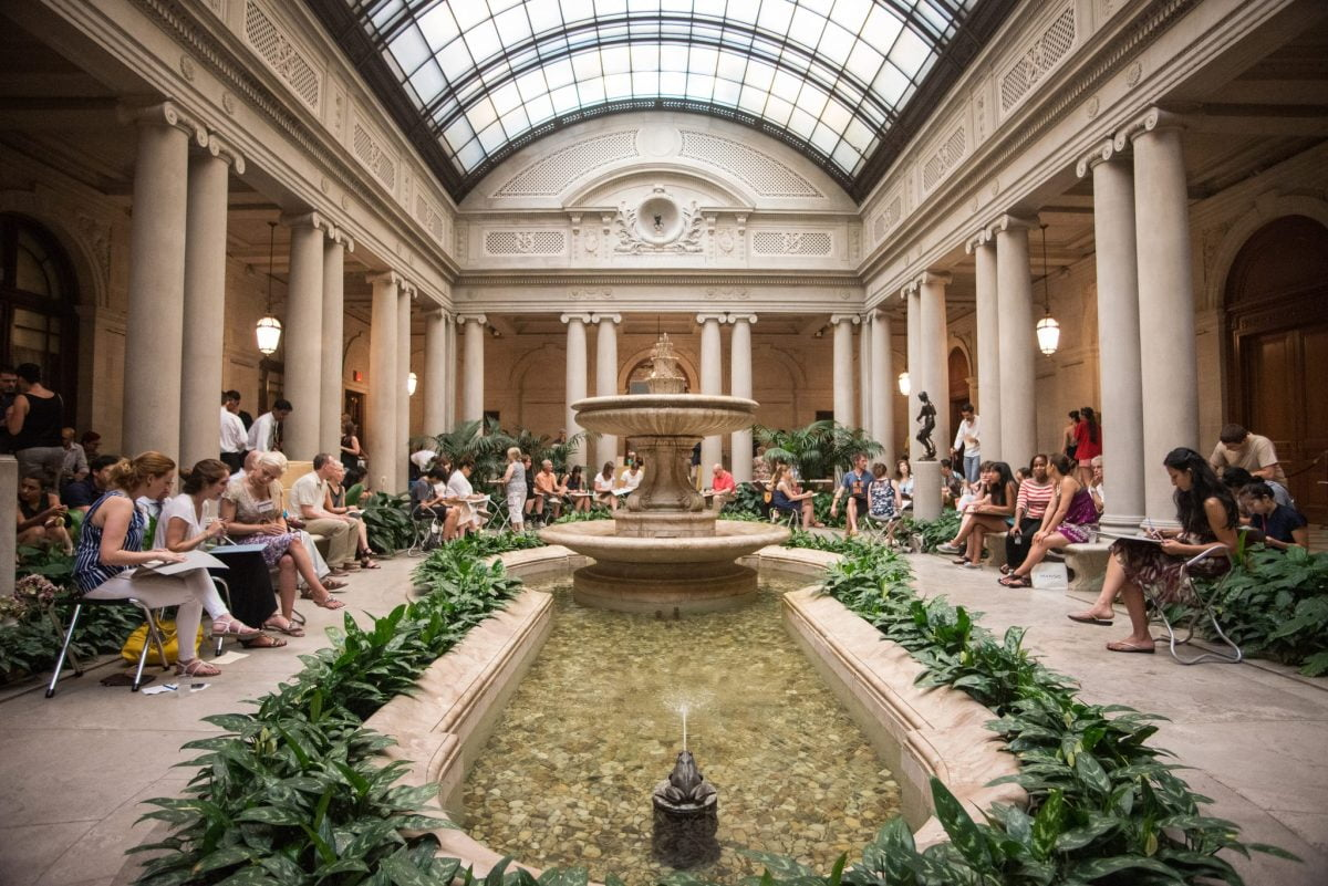 Culture Music Exploring NYC Google Arts Culture The Frick Collection