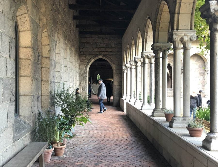 Culture Music Exploring NYC Google Arts Culture The MET Cloister