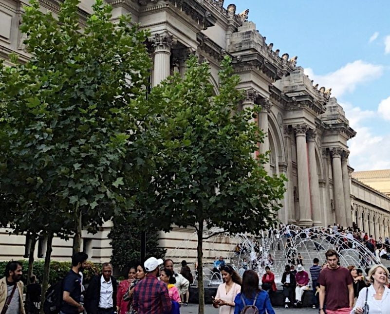 Culture Music Exploring NYC Google Arts Culture The Metropolitan Museum of Art MET