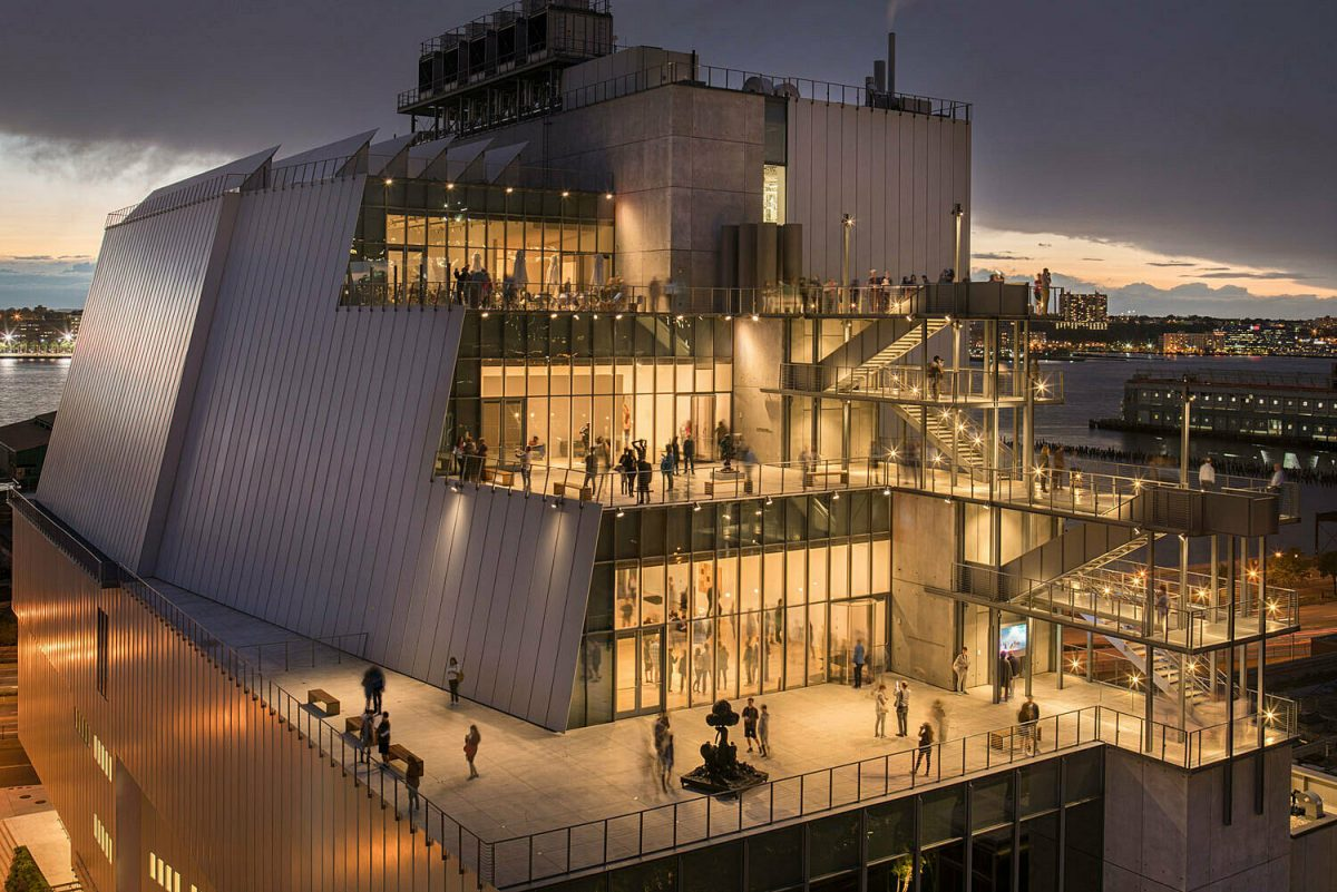 Culture Music Exploring NYC Google Arts Culture Whitney Museum