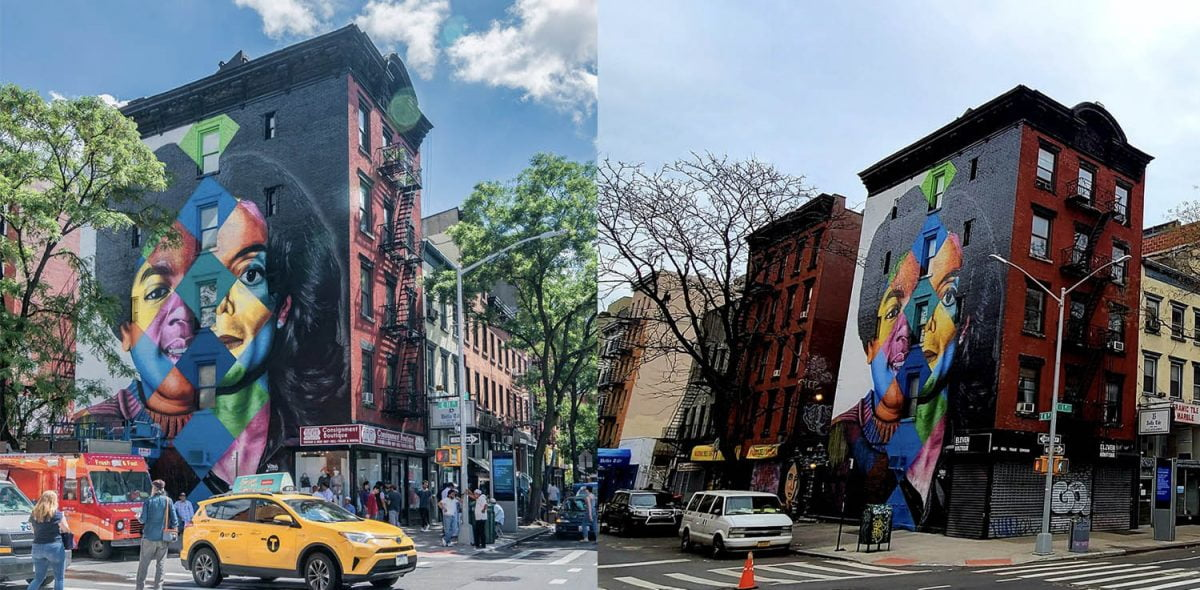 Curiosities City Secrets New York City Before and After the Coronavirus East Village Noel Y Calingasan Alex Carvalho