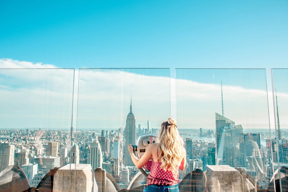 Curiosities Our Bucket Lists 3 Ways To Make Your Trip To NYC More Comfy Courtney Cook