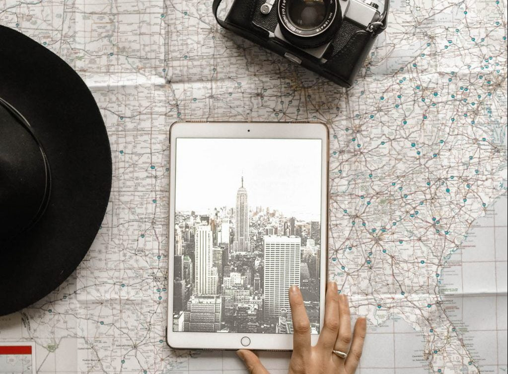 Curiosities Our Bucket Lists 3 Ways To Make Your Trip To NYC More Comfy Element5 Digital