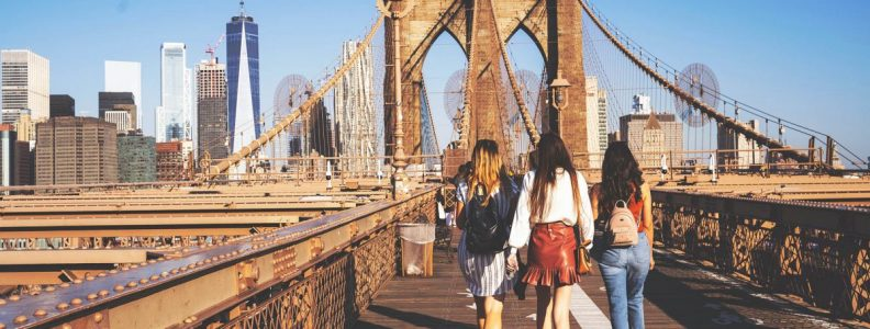 Curiosities Our Bucket Lists 3 Ways To Make Your Trip To NYC More Comfy Gianandrea Villa
