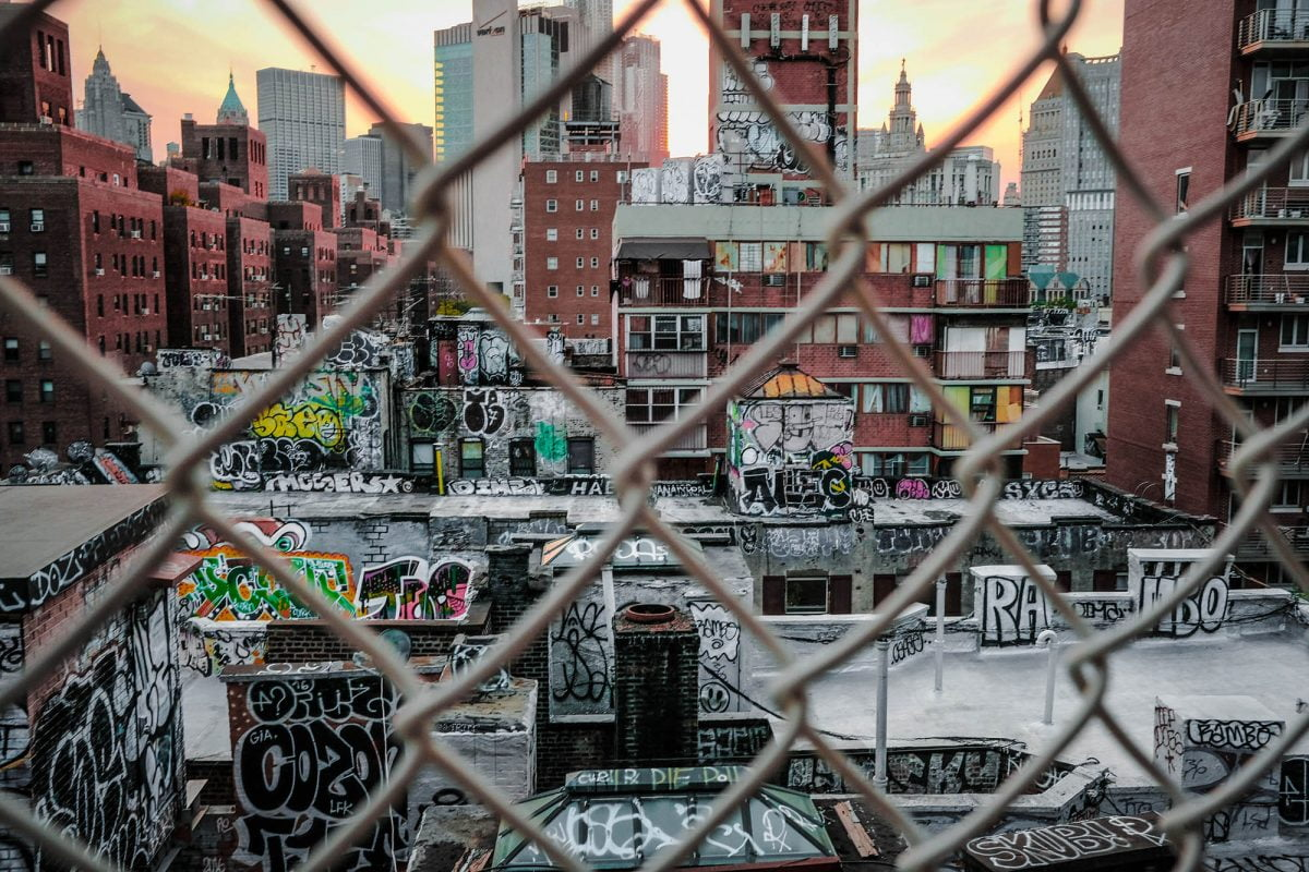 Curiosities City Secrets Can You Afford to Move to NYC Matteo Catanese