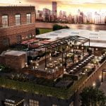 Nightlife Bars Best NYC Rooftop Bars 74 Wythe