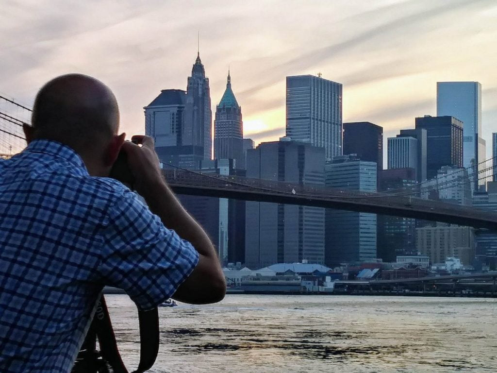 Curiosities City Secrets How to Take Stunning Photos of New York City